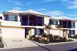 Seahaven Palm Beach Villas - WA Accommodation