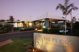 The Pearle of Cable Beach - WA Accommodation