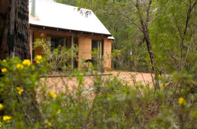 Bussells Bushland Cottages - WA Accommodation