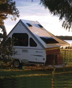 Turner Caravan Park - WA Accommodation