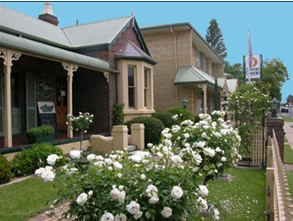 Country Comfort Armidale - WA Accommodation
