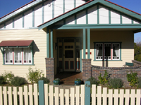 Fairhaven Cottage - WA Accommodation