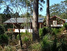 Grass Trees Escape - WA Accommodation