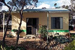 Ravensthorpe Caravan Park - WA Accommodation