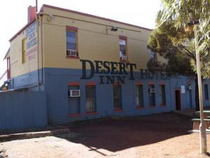 Desert Inn Hotel Motel - WA Accommodation