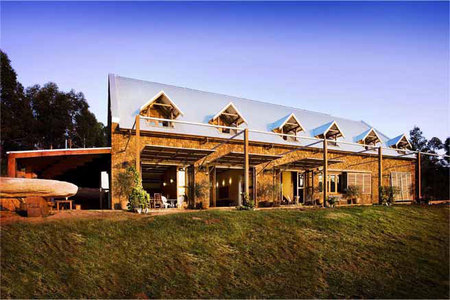 Stonebarn - WA Accommodation