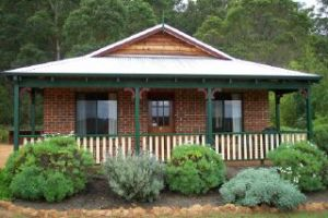 Karri Valley Chalets - WA Accommodation