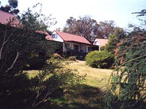 Karribank Country Retreat - WA Accommodation