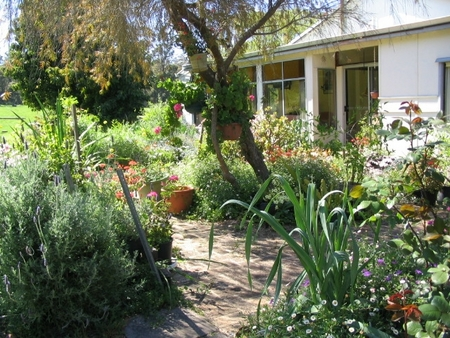 Warren Grange Farmstay and Bed  Breakfast - WA Accommodation
