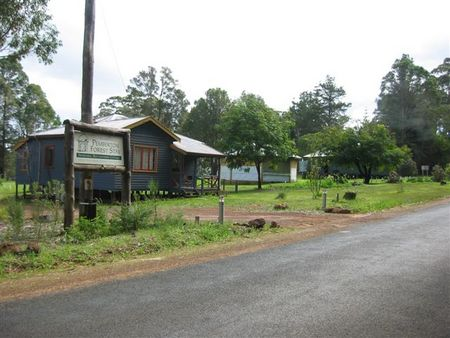 Pemberton Forest Stay - WA Accommodation