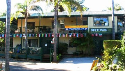 Batemans Bay Yha - WA Accommodation