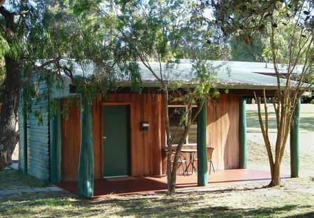 Kin Kin Retreat - WA Accommodation