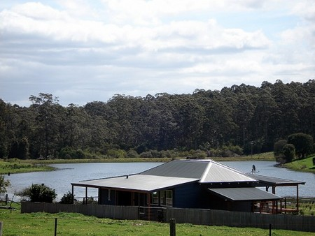 Diamond Tree Farm Stay - WA Accommodation
