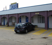 Abercrombie Motor Inn - WA Accommodation