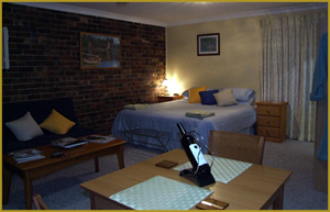 Henlie Park Bed  Breakfast - WA Accommodation