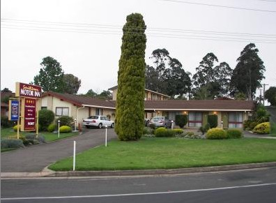 Bega Southtown Motor Inn - WA Accommodation