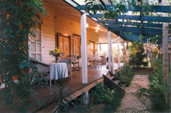 Rivendell Guest House - WA Accommodation