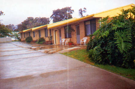 Clovelly Holiday Units - WA Accommodation