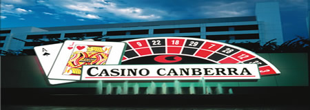 Casino Canberra - WA Accommodation