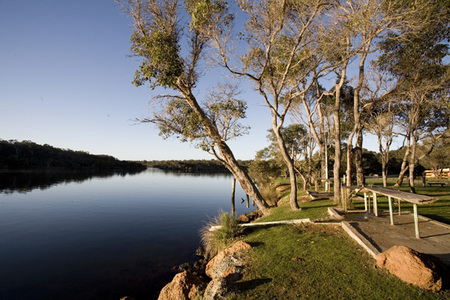 Molloy Caravan Park - WA Accommodation