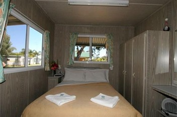 Bunbury Glade Caravan Park - WA Accommodation