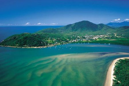 Cooktown Alamanda Inn - WA Accommodation
