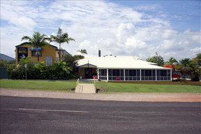 River of Gold Motel - WA Accommodation