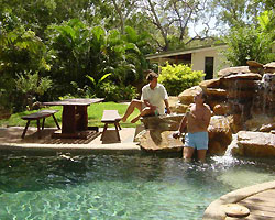 Milkwood Lodge - WA Accommodation