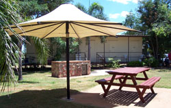 Normanton Tourist Park - WA Accommodation