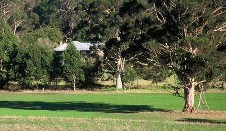 Bolganup Homestead - WA Accommodation