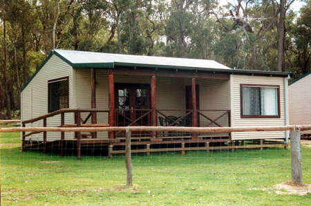 Cambray Cottages - WA Accommodation