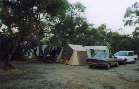 Stirling Range Retreat - WA Accommodation