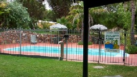 Crokers Park Holiday Resort