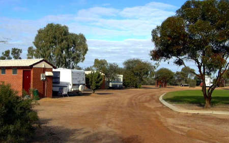Wyalkatchem Caravan Park - WA Accommodation