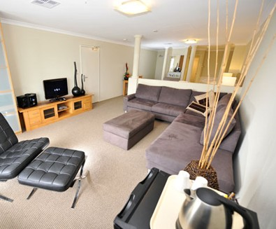 Breakwater Bed And Breakfast - WA Accommodation