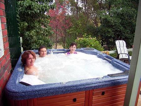 Falls Retreat Bed And Breakfast - WA Accommodation