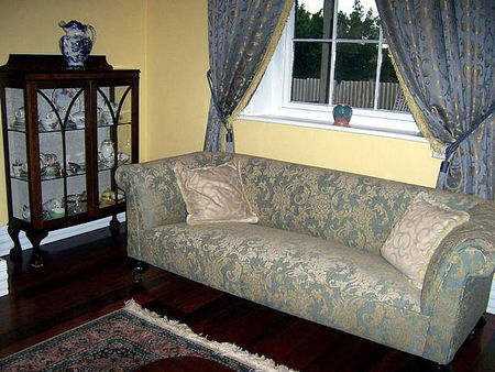 The Old Rectory Bed and Breakfast - WA Accommodation