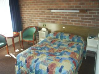 Bingara Fosscikers Way Motel
