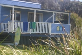 Beachcomber Holiday Park - WA Accommodation