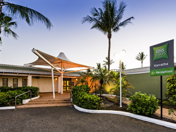 Ibis Styles Karratha - WA Accommodation