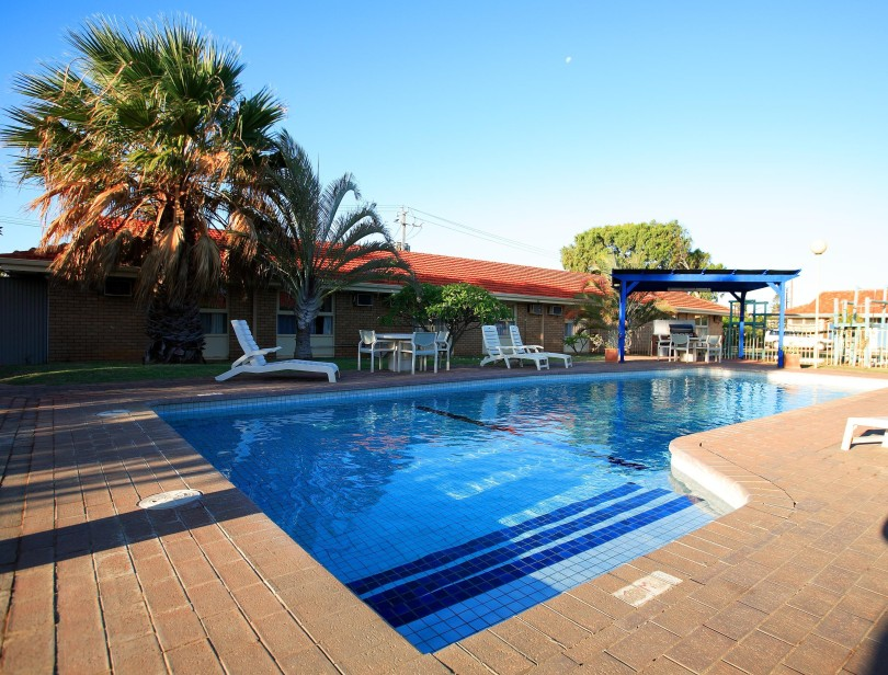 Best Western Hospitality Inn Carnarvon - WA Accommodation