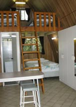 Jandakot Airport Chalets - WA Accommodation