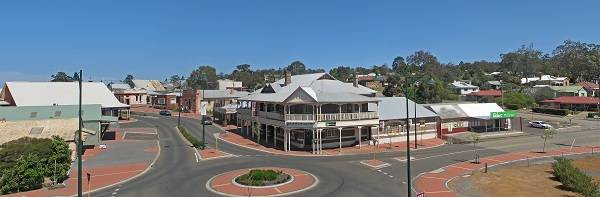 Plantagenet Motel Hotel - WA Accommodation