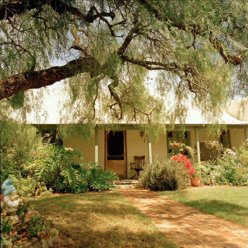 Rock of Ages Cottage Bed and Breakfast - WA Accommodation