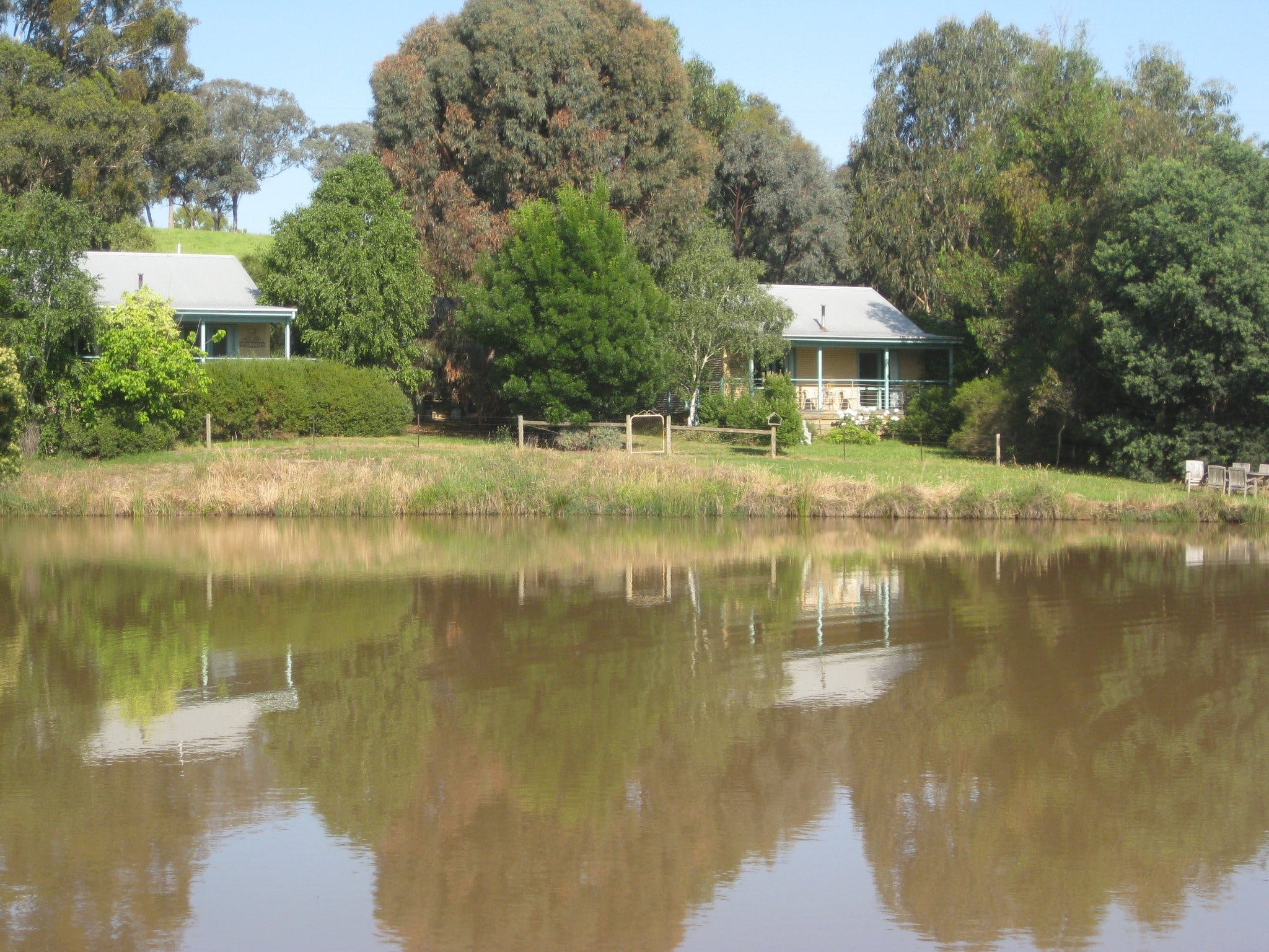 Athlone Country Cottages - WA Accommodation