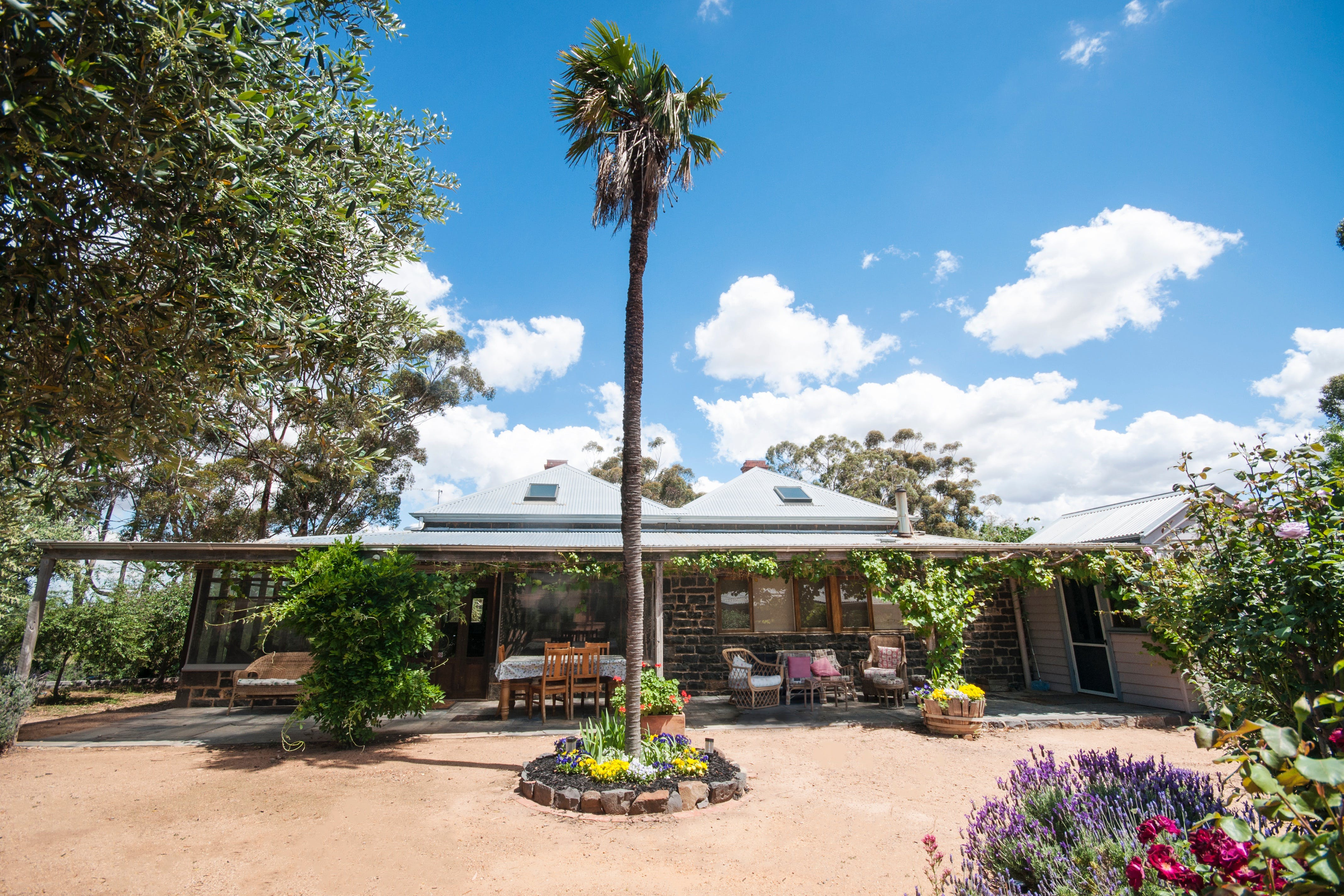 Boundary Farm - WA Accommodation