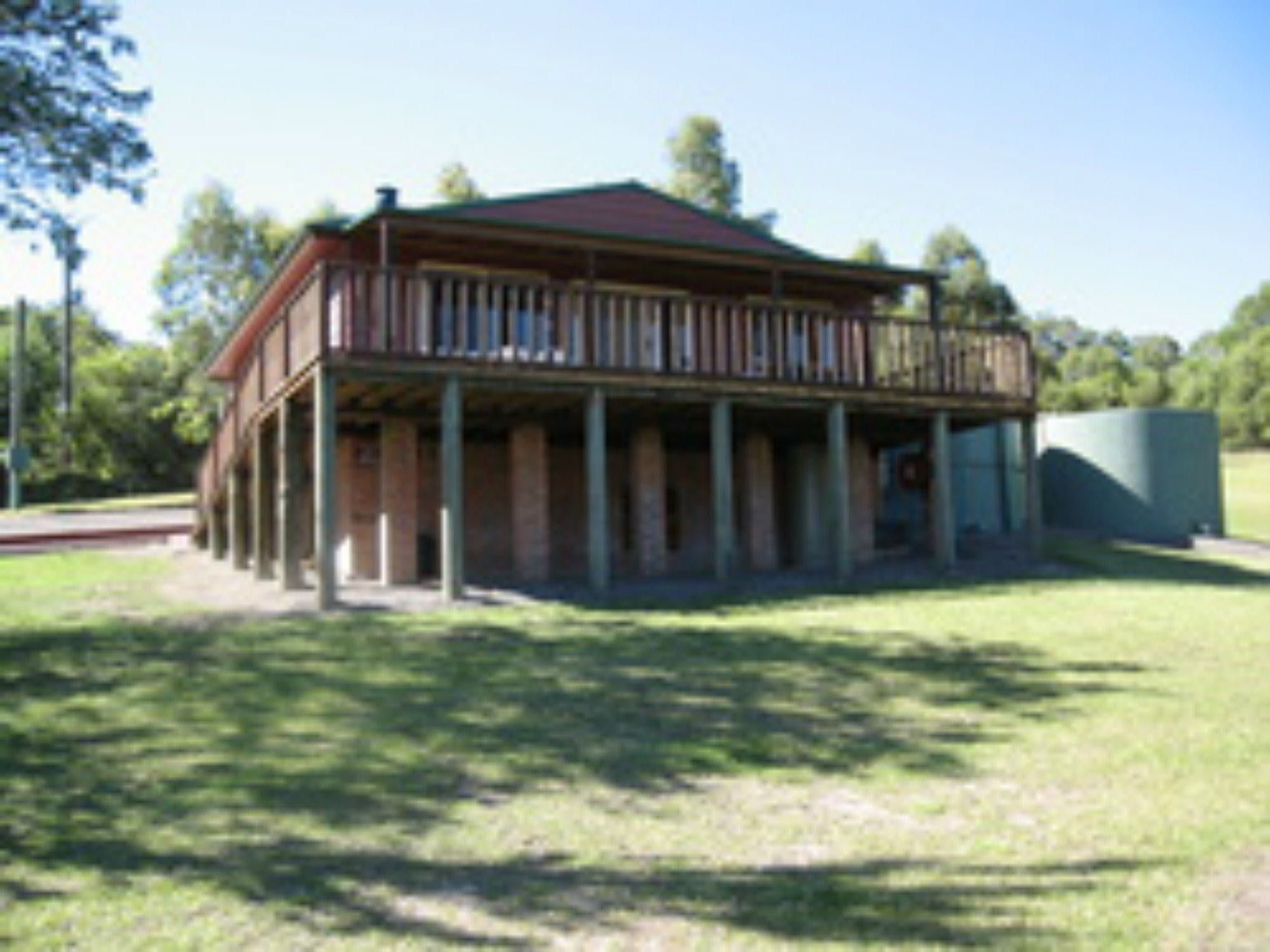 Chichester Forest Cabins - WA Accommodation