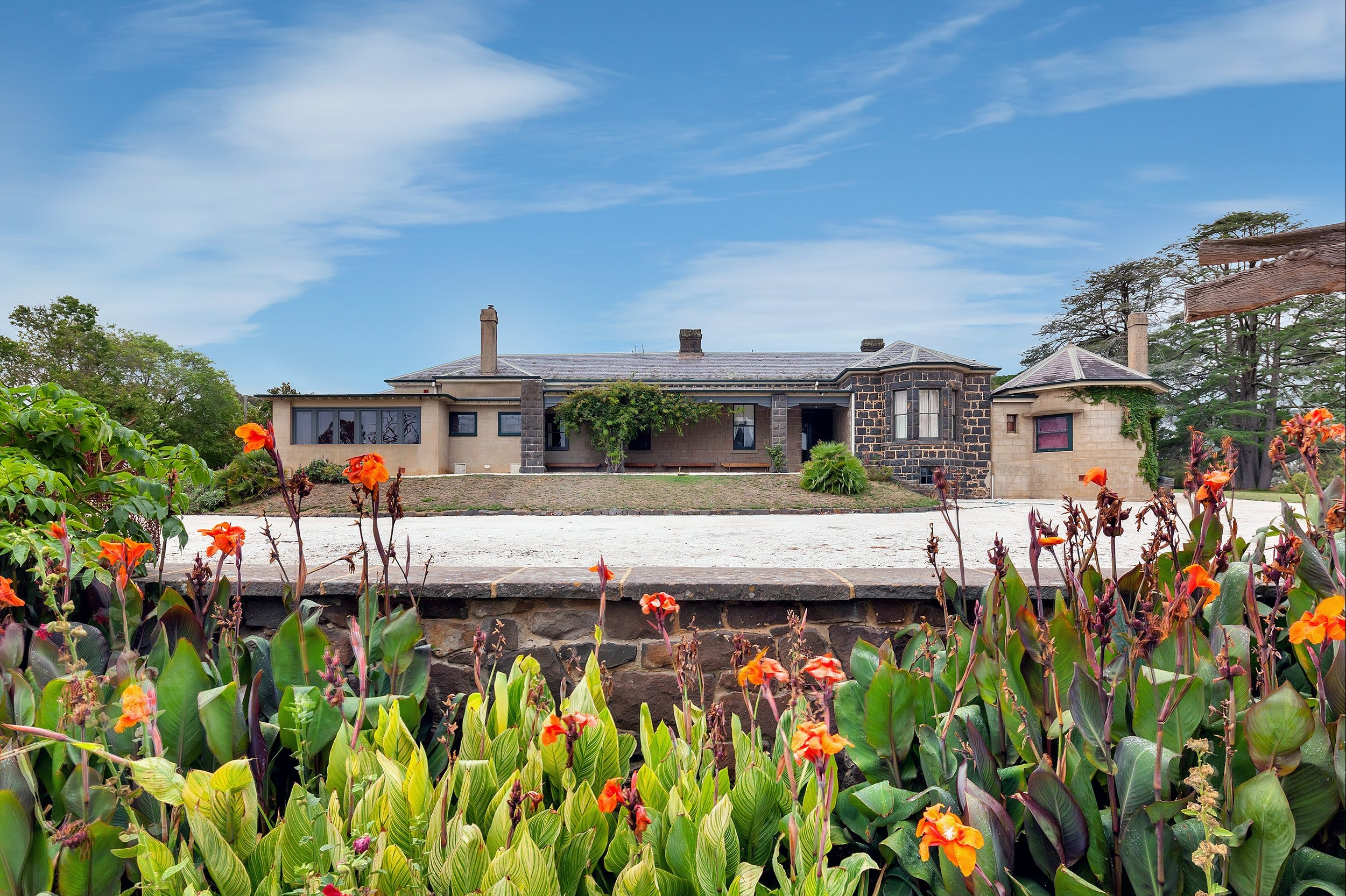 Eurambeen Historic Homestead and Gardens - WA Accommodation
