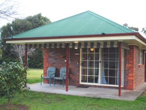 Factory Lane Bed  Breakfast - WA Accommodation