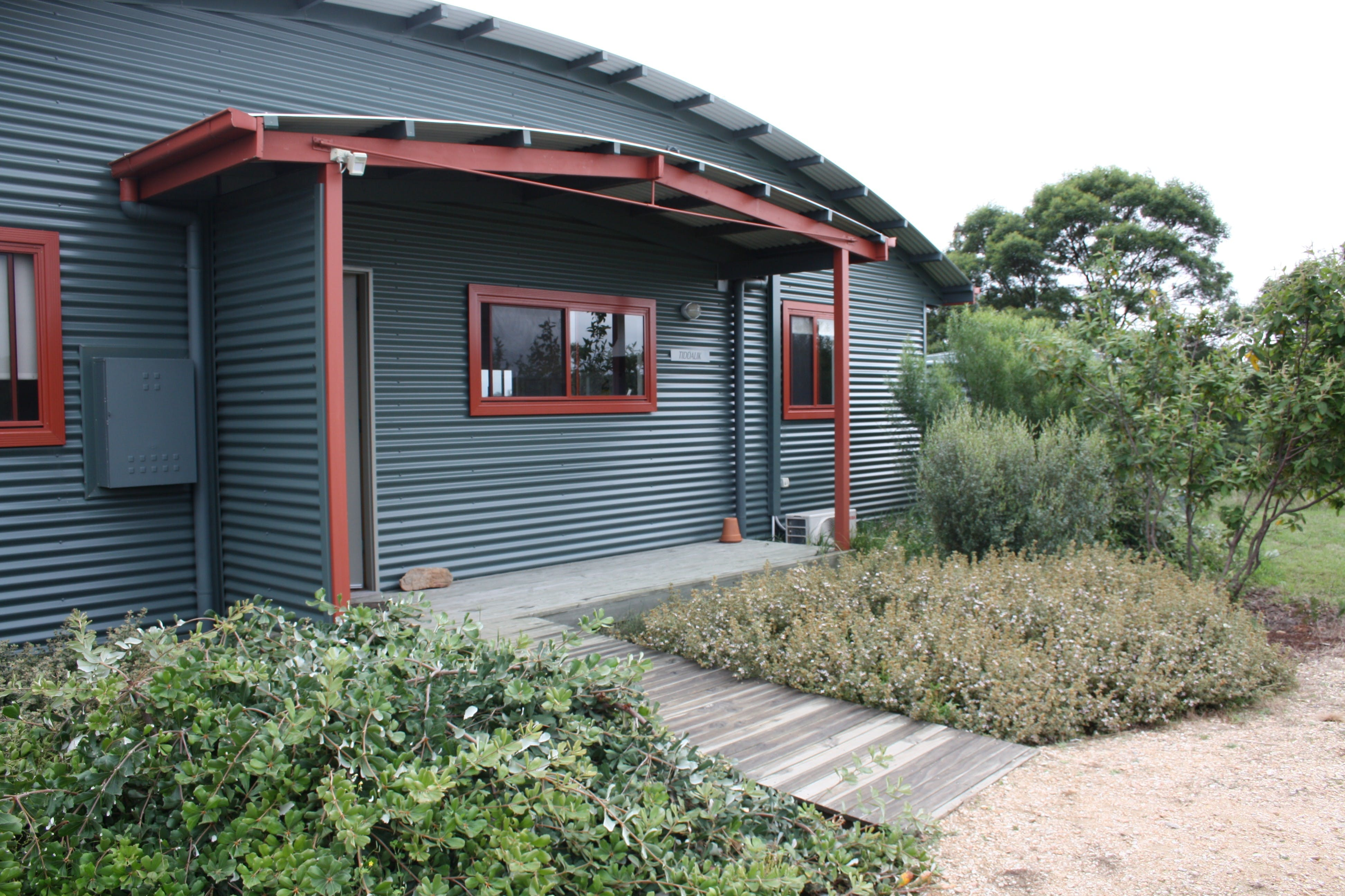 Frog Gully Cottages - WA Accommodation